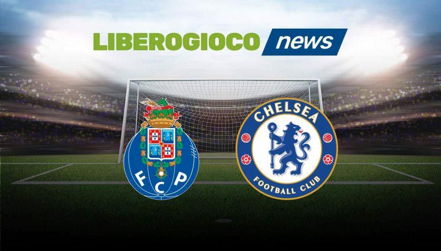 Lab facts su Porto Chelsea