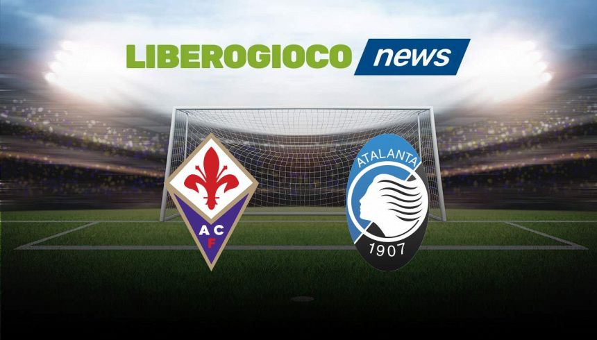 Lab facts su Fiorentina Atalanta