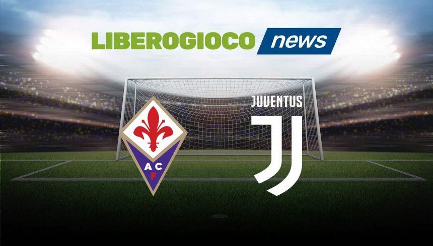 Lab facts su Fiorentina Juventus