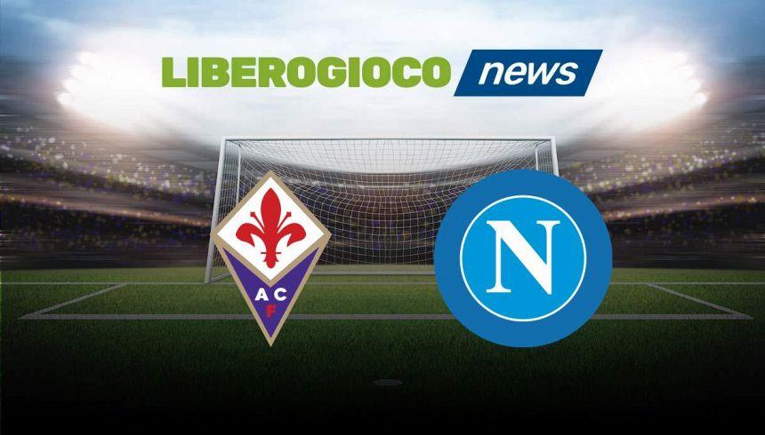Lab facts su Fiorentina Napoli