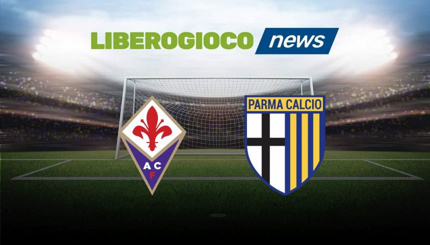 Lab facts su Fiorentina Parma