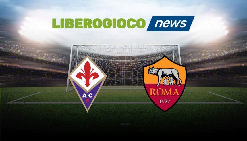 Lab facts su Fiorentina Roma