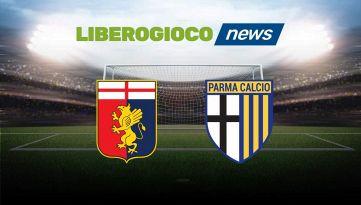 Lab facts su Genoa Parma