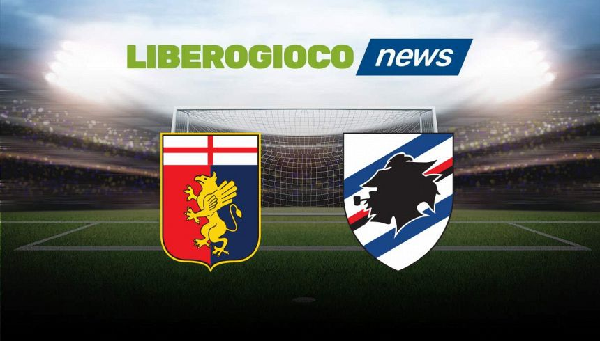 Lab facts su Genoa Sampdoria