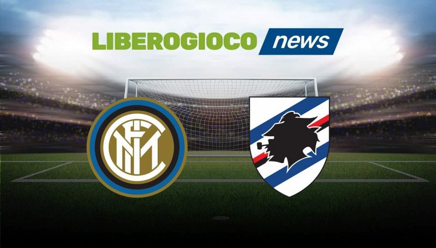 Lab facts su Inter Sampdoria