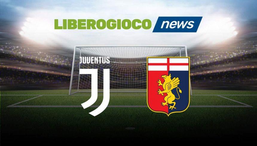 Lab facts su Juventus Genoa