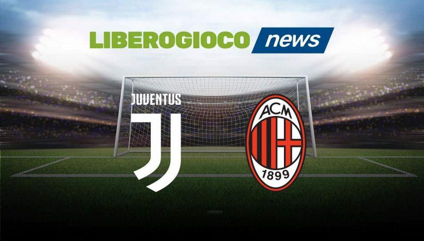 Lab facts su Juventus Milan