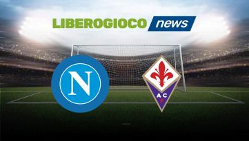 Lab facts su Napoli Fiorentina