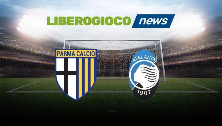 Lab facts su Parma Atalanta