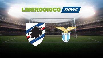 Lab facts su Sampdoria Lazio