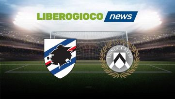 Lab facts su Sampdoria Udinese