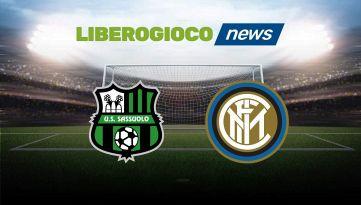 Lab facts su Sassuolo Inter