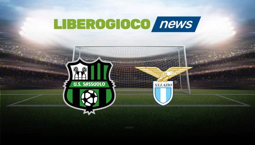 Lab facts su Sassuolo Lazio