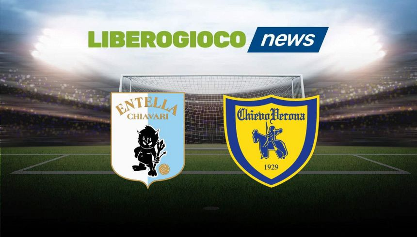 Lab facts su Virtus Entella Chievo