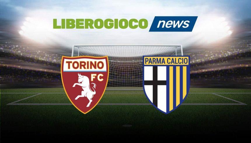 Lab facts su Torino Parma