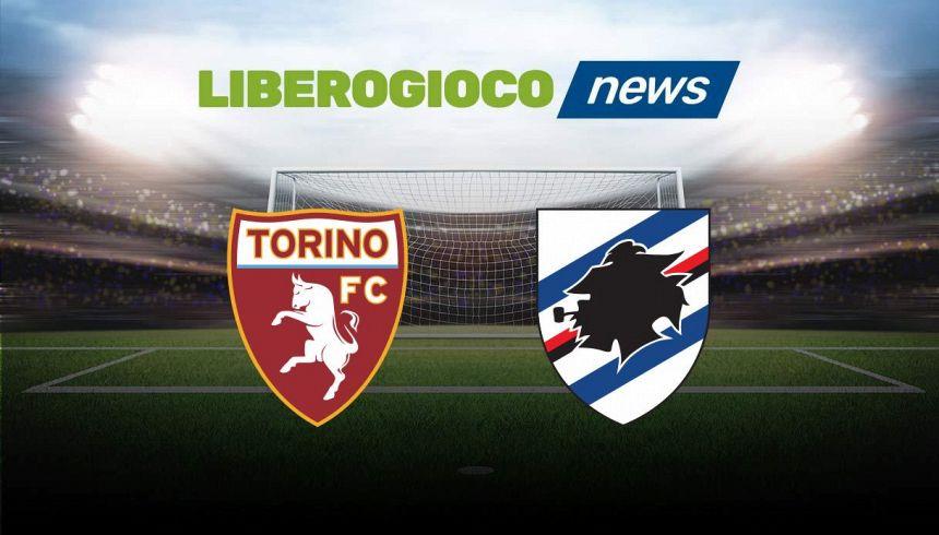 Lab facts su Torino Sampdoria