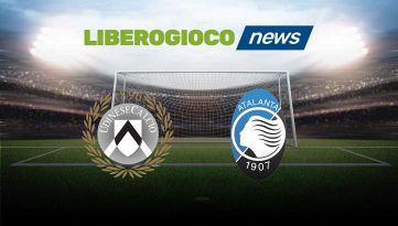 Lab facts su Udinese Atalanta