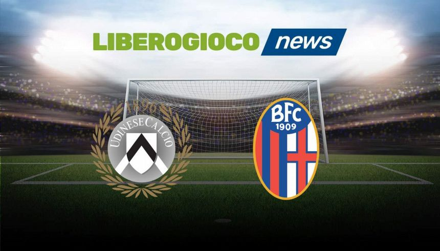 Lab facts su Udinese Bologna
