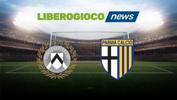 Lab facts su Udinese Parma
