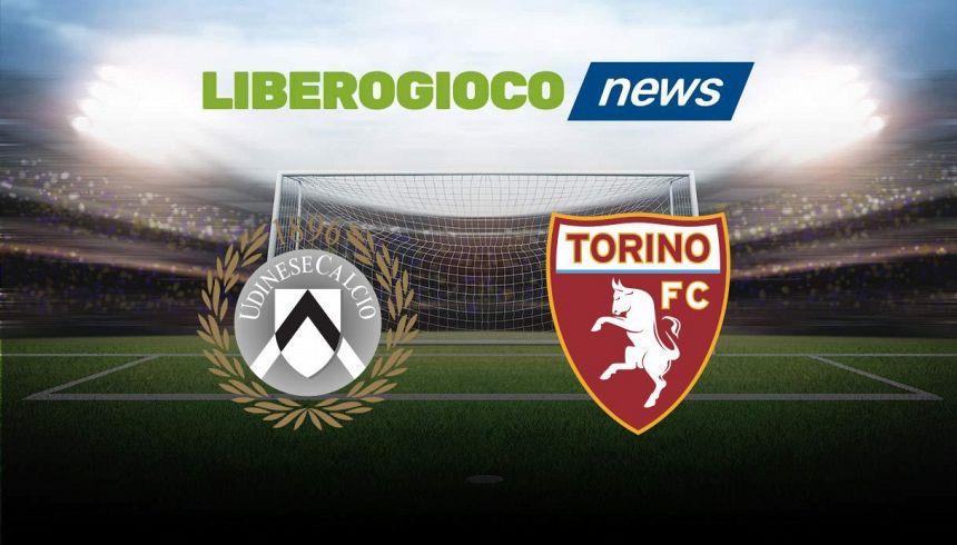 Lab facts su Udinese Torino