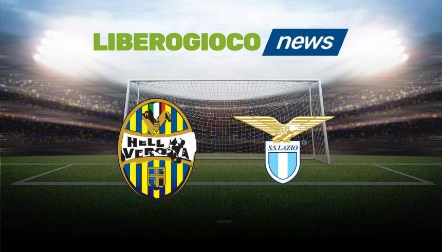 Lab facts su Verona Lazio