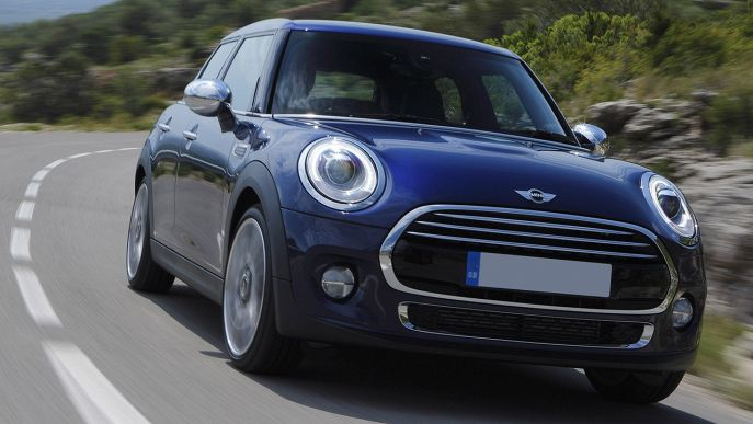 Mini 1.5 One Business XL 5 porte
