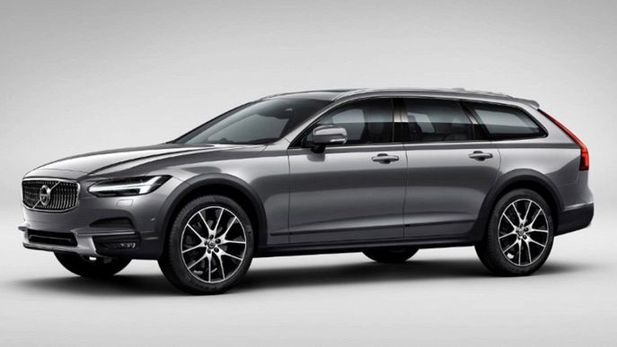 V90 Cross Country D4 AWD Geartronic Business Pro