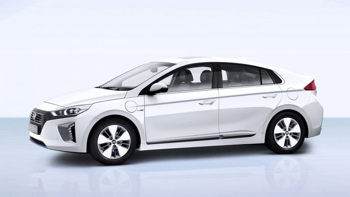 1.6 Plug-in Hybrid DCT Style