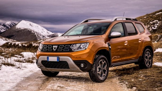 Duster 1.0 TCe 100 CV ECO-G 4x2 Essential