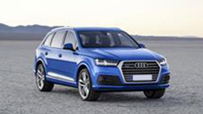 Q7 45 TDI quattro tiptronic Business Plus