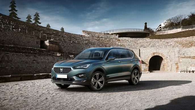 Tarraco 1.5 TSI Business