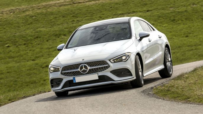 CLA 250 Automatic EQ Power Premium
