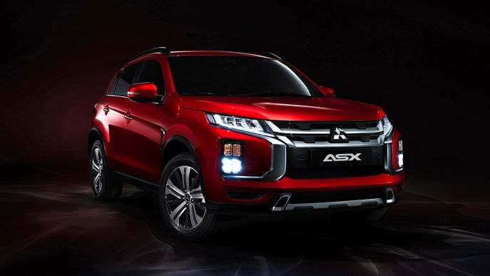 ASX 2.0 2WD GPL Bi-fuel Intense SDA