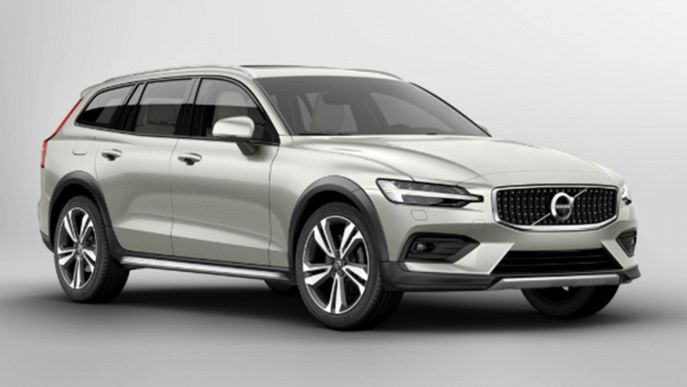 V60 Cross Country B4 (d) AWD Geartronic Business Pro Line