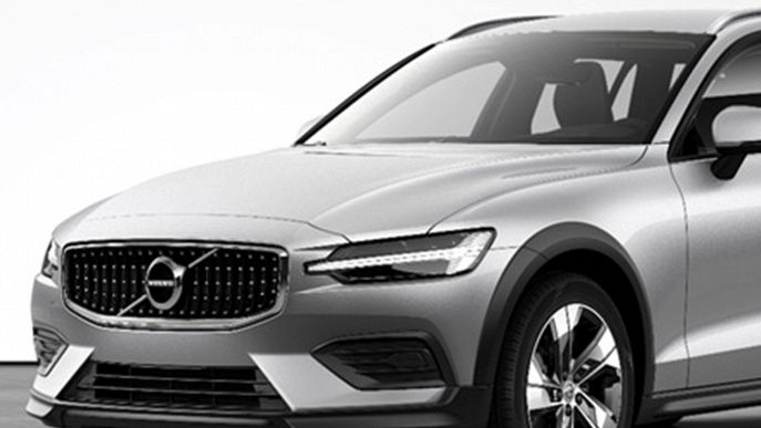 V60 Cross Country D4 AWD Geartronic Business Pro