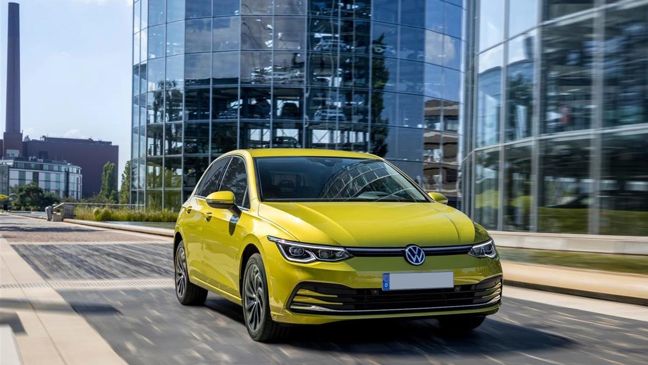 Scopri Volkswagen Golf 1 4 Tsi Ehybrid 204 Cv Dsg Style Virgilio Motori