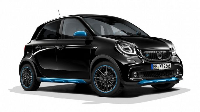forfour EQ Pure