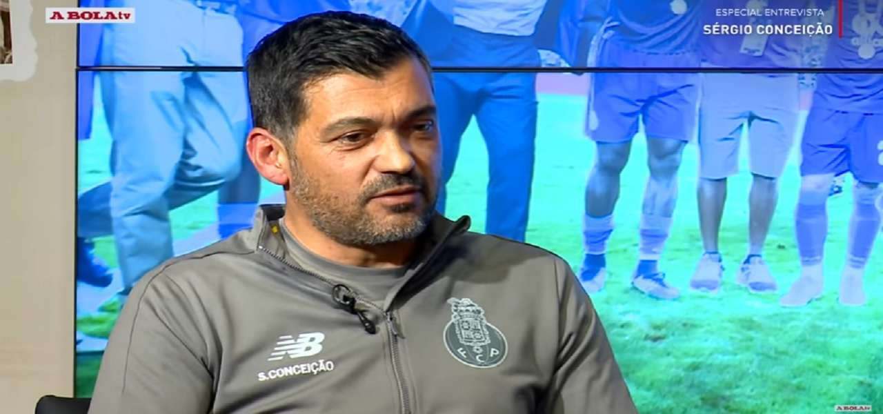 Sergio Conceição