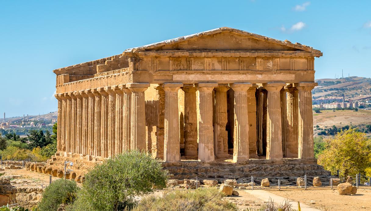 Meteo Agrigento: previsioni per Oggi ➤ domenica 19 maggio