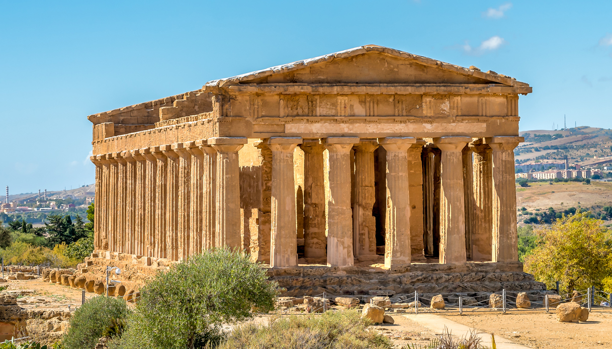 Meteo Agrigento: previsioni per Oggi ➤ giovedì 22 ottobre