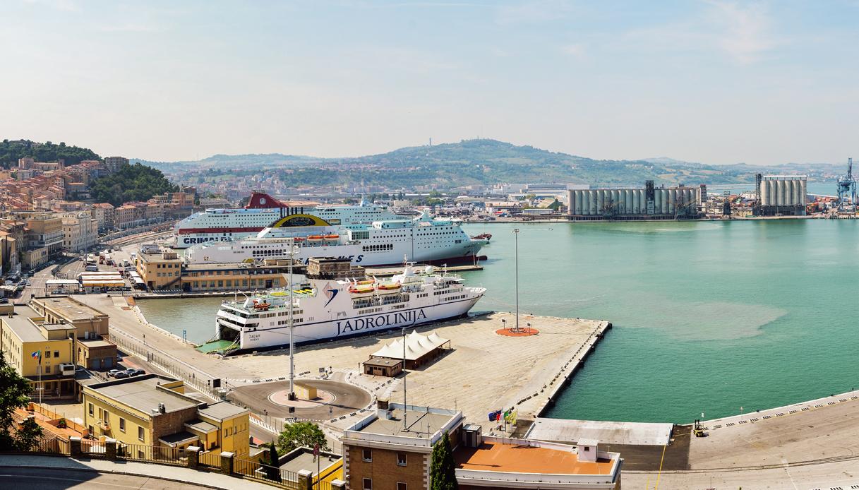 Meteo Ancona: previsioni per Oggi ➤ domenica 12 luglio