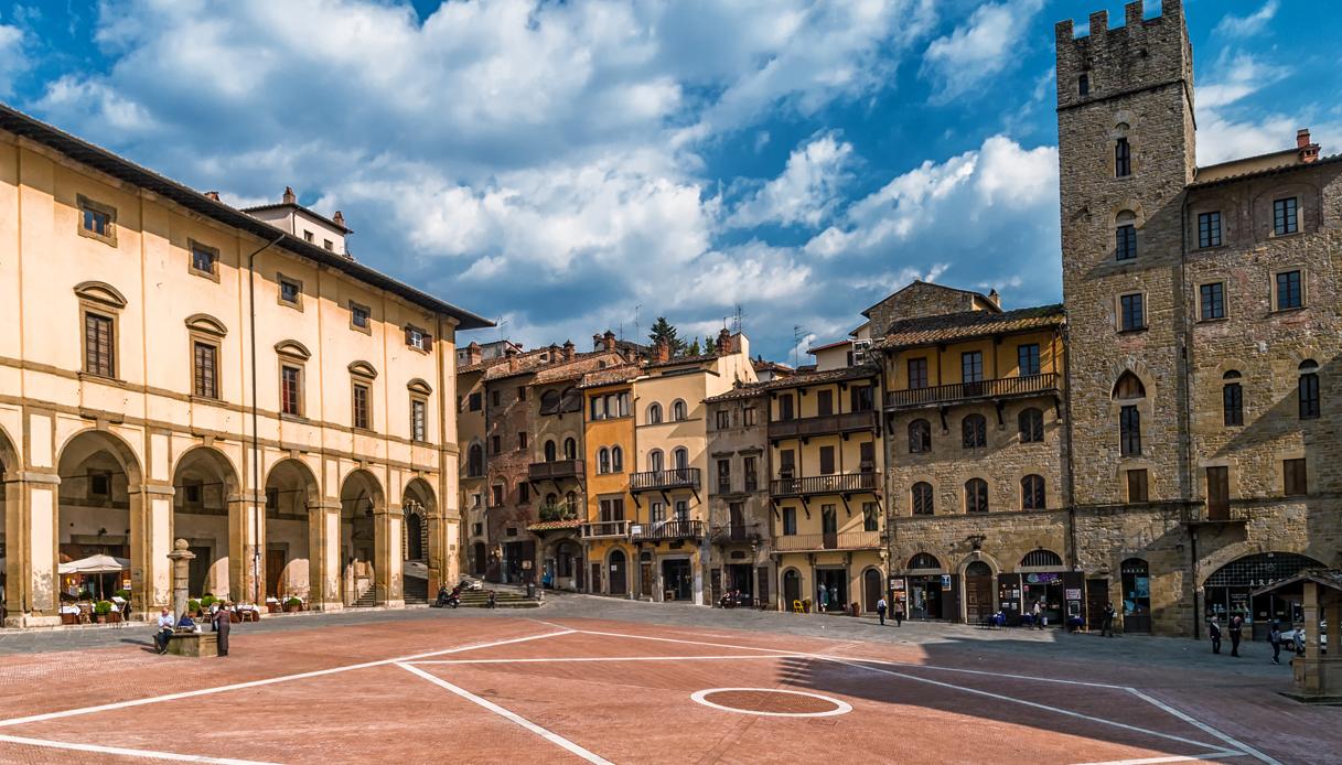 Meteo Arezzo: previsioni per Oggi ➤ sabato 30 maggio