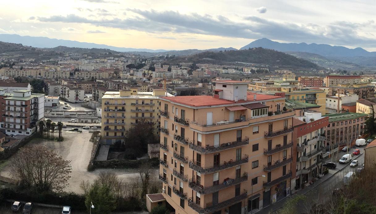 Meteo Benevento: previsioni per Oggi ➤ venerdì 19 aprile