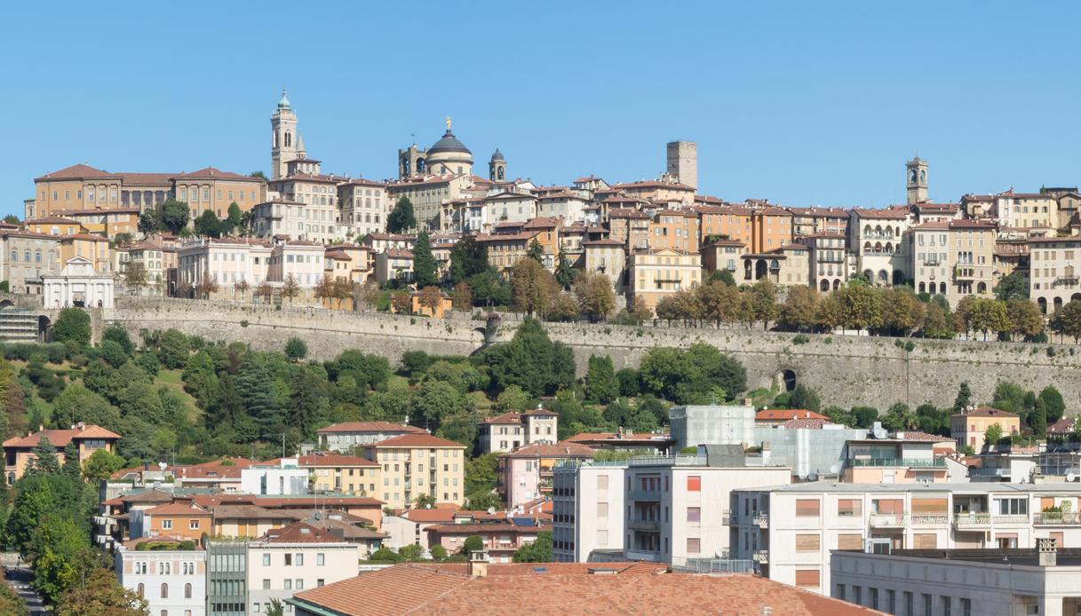 Meteo Bergamo: previsioni per Oggi ➤ lunedi 25 marzo