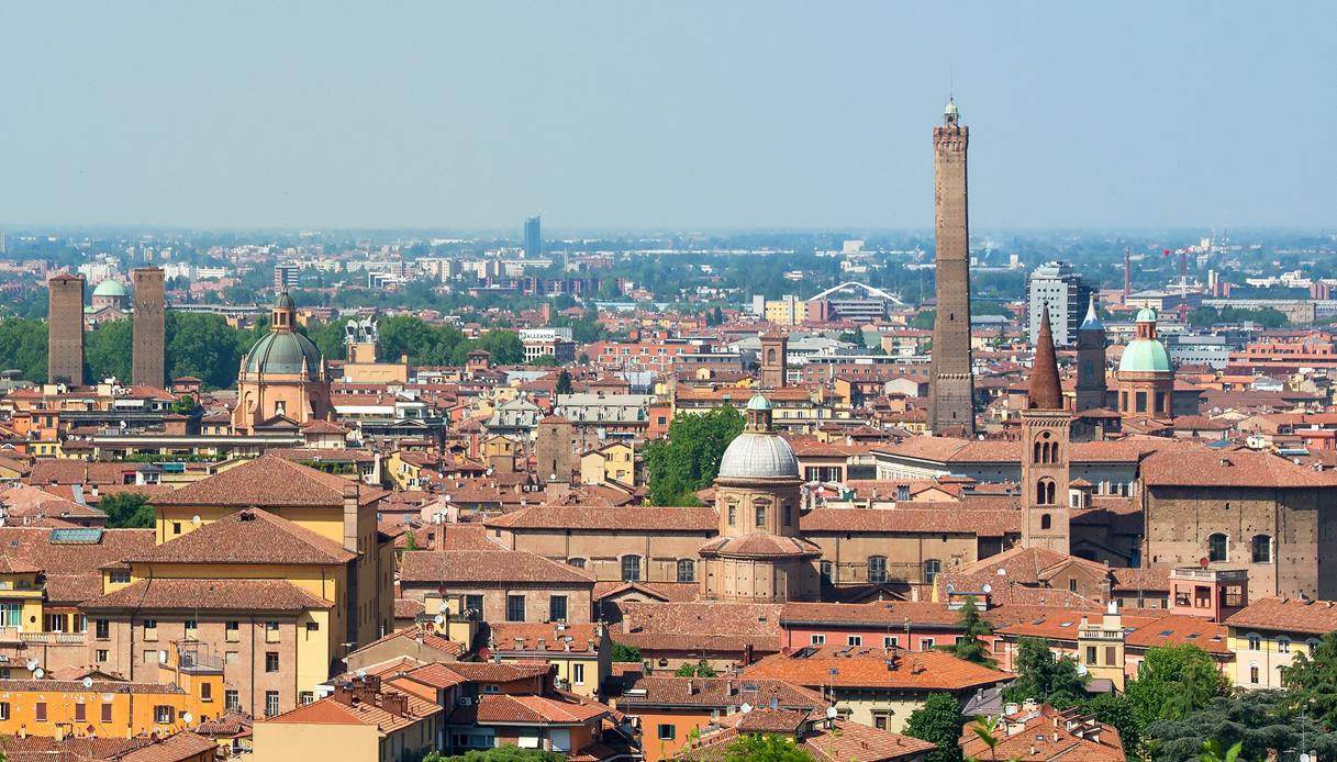 Meteo Bologna: previsioni per Oggi ➤ giovedì 18 aprile