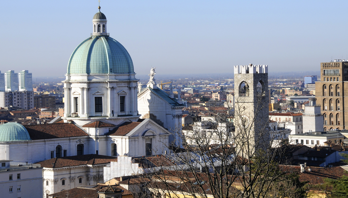Meteo Brescia: previsioni per Oggi ➤ sabato 25 maggio