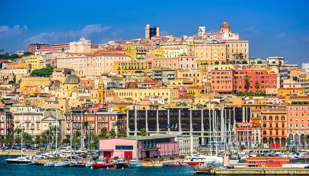 Meteo Cagliari: previsioni per Oggi ➤ lunedi 25 marzo
