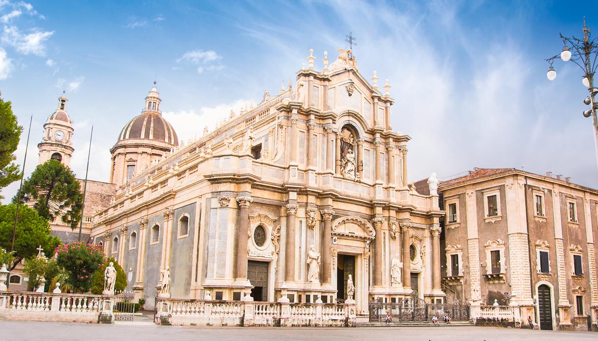 Meteo Catania: previsioni per Oggi ➤ venerdì 19 aprile