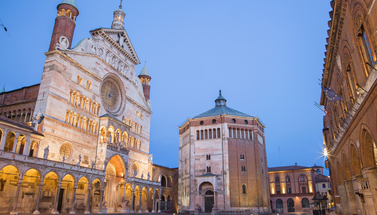 Meteo Cremona: previsioni per Oggi ➤ venerdì 24 maggio