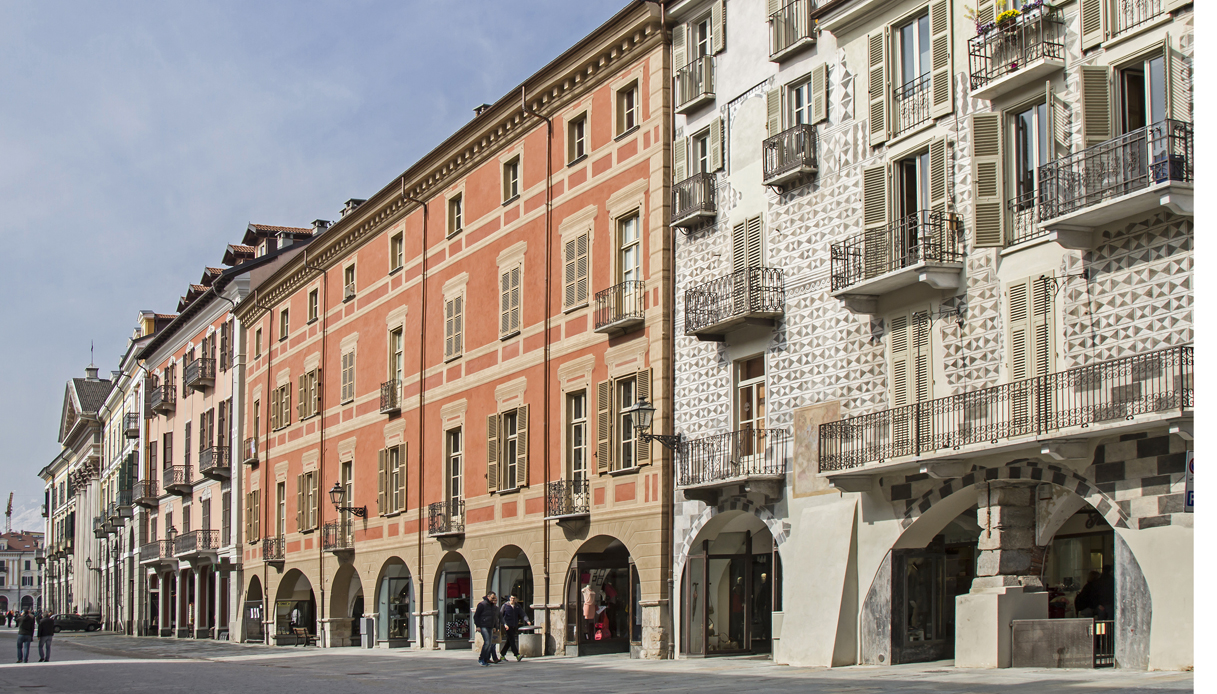Meteo Cuneo: previsioni per Oggi ➤ mercoledì 19 giugno